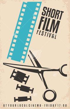 Image result for shorts film festival poster