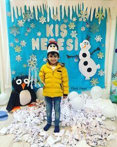 #preschool#preschoolactvty#winter#snowman#penguin#okulöncesi#okulöncesietkinlik#kış#kardanadam#penguen#etkinlikdunyası#activityworld#winteractivities#snow#snowmanactivity#penquinactivity Preschool Games, Kindergarten Activities, Preschool Crafts, School Door Decorations, Elephant Crafts, Crazy Hats, Art Curriculum, Art N Craft, Winter Activities