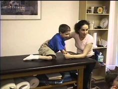 Anat Baniel Method - Carter - Cerebral Palsy A very comprehensive 30+ minutes video. Well done!!!