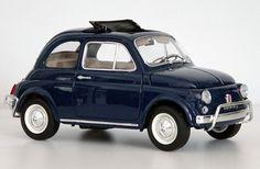 Burago sale model Fiat 500 L (1968)