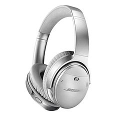 Bose Wireless Headphones Clamor dismissing double amplifier framework for clear telephone calls and voice access to your telephone's default Virtual aide, as Siri  Industry-driving remote earphones let you modify the level of clamor cancelation to suit your condition  Volume-streamlined EQ makes your music dependably sounds its best, regardless of whether you turn it up on a plane, or turn it down while at the workplace You can look here and buy.