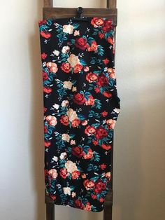 Beauty & The Beast One Size Buttery Soft Legging. Better than LuLaRoe! Buttery-Soft Leggings...for less! All leggings are $15 and ship for free!