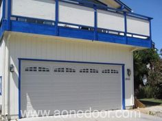 Superieur If Youu0027re In The Santa Cruz Or Monterey County Area, Call Overhead Door Co.  For Any Garage Door Installations Or Repairs ...