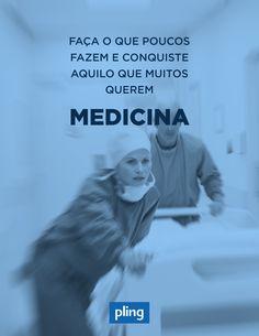 Medicina é mais que uma profissão, é uma paixão. ❤️ #universomed #artedecuidar Study Motivation, Greys Anatomy, Im Not Perfect, Medicine, University, Wallpapers, Fictional Characters, Medicine Doctor, Med Student