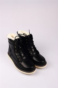 The new 2013 Martin boots lovers yards fur ones snow boot men/women conver Style  Canvas shoes combat boot Really warm US11 $183.99