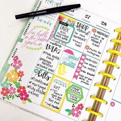Who else only has one more day until the three day weekendI love holiday weekends. Can we just have all Fridays off? This… happy planner Planner Tips, Planner Layout, Goals Planner, Planner Pages, Planner Stickers, Life Planner, Mini Happy Planner, Passion Planner, Love Holidays