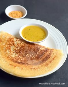 Instant dosa recipe with leftover cooked rice for breakfast and dinner. Its an easy Indian style cooked rice recipes/ Pazhaya sadam dosa recipe. Indian Snacks, Indian Food Recipes, Gourmet Recipes, My Recipes, Snack Recipes, Cooking Recipes, Indian Foods, Recipies, Favorite Recipes