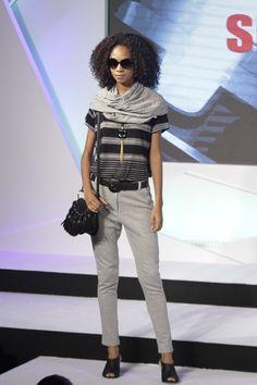 SIMPLE - 20° Mega Fashion Week