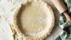 Get Perfect Pie Crust Recipe from Food Network
