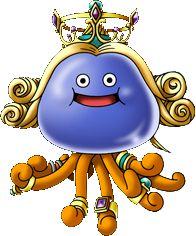 King Healslime???