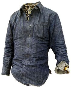 CPO Liberty Issue shirt from Mister Freedom