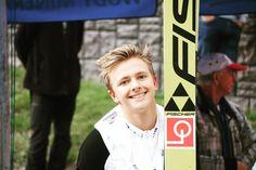 """Polubienia: 39, komentarze: 1 – Sport w obiektywie (@sport_w_obiektywie) na Instagramie: """"My camera loves your smile #skijumper #skijumping #skijumpingfamily #norge🇳🇴…"""""""