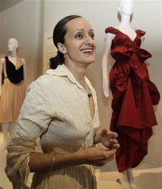 isabel Toledo, Cuban-American Fashion Designer