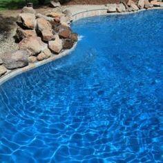 QuartzScapes | National Pool Tile Group Midnight Blue