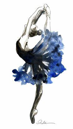 Listen to the music танец bailarinas de ballet dibujo, dibujos de ballet и Ballet Drawings, Dancing Drawings, Art Drawings, Inspiration Art, Art Inspo, Art Ballet, Dance Pictures, Art Plastique, Painting & Drawing