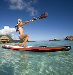 1000+ images about Sup yoga on Pinterest
