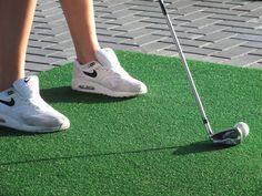 Golf jest sexy - zobacz dlaczego!