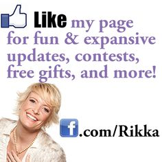 Like my Facebook page for Spiritual Inspiration :-)