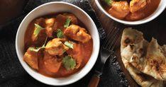 On ne se lasse pas de cuisiner et de déguster un poulet au beurre classique. Découvrez la version de Knorr à la mijoteuse pour faciliter vos soirs de semaine. Les épices, le yogourt, le bouillon et la saveur tomatée font le succès de cette recette! Butter Chicken, Chicken Bites, Indian Food Recipes, Asian Recipes, Ethnic Recipes, How To Cook Pasta, How To Cook Chicken, Low Carb Recipes, Cooking Recipes