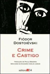 Crime e Castigo - Col. Leste