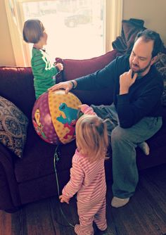 Because He's a Good Dad http://www.chicagonow.com/i-want-a-dumpster-baby/2015/01/because-hes-a-good-dad/