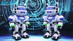Intelligent robot-99555 Intelligent Robot, Fictional Characters, Fantasy Characters