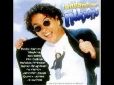Andando nas Nuvens Internacional 1999 (Trilha Sonora Original)