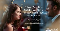 """""""Cheap Party Bus Rentals Near Me"""" Is an Easy Search, but Think Better It's easy to search for """"cheap party bus rentals near me,"""" but what does that really mean? You need to think better if you want. Black Car Service, Town Car Service, Airport Limo Service, Prom Limo, Wedding Limo Service, Atlanta Airport, Party Bus Rental, Company Party, Transportation Services"""