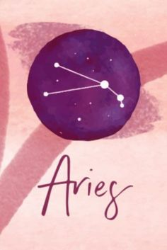 What your astrological sign means for you: Aries.