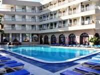 Hermes Hotel Marmaris, Dalaman Region The Hermes Hotel offers comfortable accommodation and good value for money. On site facilities include large swimming pool and play area to keep younger guests entertained....  Customer Rating3.7 / 5 from 7 reviews  More Info Fly from Glasgow (GLA) 7 Nts, Bed & Breakfast Double Or Twin £359.11  £179.56 pp Search ➤➤ (price shown is 01/06/2015 - 08/06/2015 based on 2 adults)