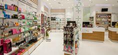 Tsoumanis Pharmacy Design | Σχεδιασμός Φαρμακείου