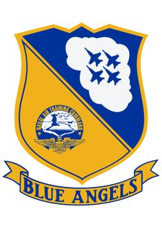 File:Blue Angels Insignia.svg