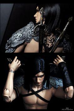 Wira by Na7s.deviantart.com on @DeviantArt
