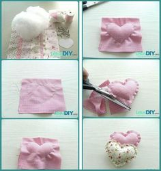 DIY CRAFT is what finest approach to waste Web page 59 of 63 The submit DIY C ., Valentines Day Decoration Flying Aroundwith Wings Is Nothing But A Flying valentines Day Decorat, Heart Crafts, Baby Crafts, Fun Crafts, Fabric Hearts, Fabric Flowers, Valentines Day Decorations, Valentine Crafts, Easy Decorations, Sewing Crafts