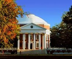 UVA....gorgeousness in the fall