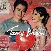 @TamyBravo gracias amiga TKM