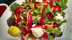 Raspberry Salad Dressing - BLOG.EatPlant-Based.com