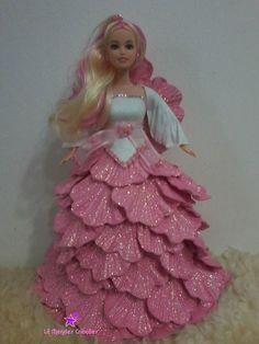 Resultado de imagen para bonecas de eva