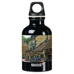 Chanaz, France SIGG Traveler 0.3L Water Bottle