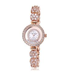 Luxury Watches For Men, Rose Gold Plates, Quartz Watch, Designing Women, Bracelet Watch, Women Jewelry, Bangles, Quality Watches, Boys
