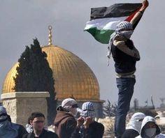 Ancora scontri a Gerusalemme in vista dei colloqui tra Kerry e Abbas