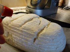 Bezlepkové kváskování – Bezlepkově Bread Baking, Gluten Free, Food, Baking, Glutenfree, Essen, Sin Gluten, Meals, Yemek
