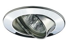 Vestavná bodovka P 99476, #spotlight #ceiling #osvetleni #interier #zapustne #builtin #paulmann