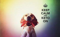 Day 2: Keto Flu has set in! Follow my ketogenic transformation @ fattyfattybombom.com!