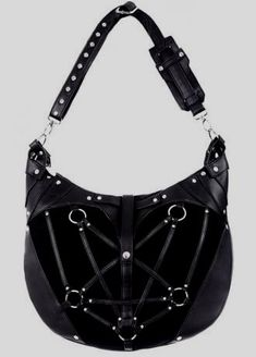 d114f4780628 43 Best Gothic and Alternative Bags images in 2019 | Backpacks ...