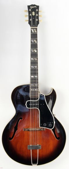 1952 Gibson L4C Sunburst > Guitars : Archtop Electric & Acoustic - No1 Guitarshop
