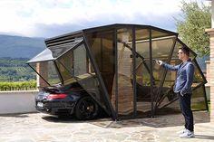 ¿No tienes garaje? Ya no es problema - Robb Report España
