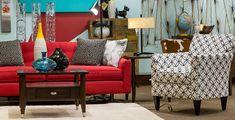 Trending Now: Mid-Century Modern Decor #interiordesign #furniture #midcenturymodern