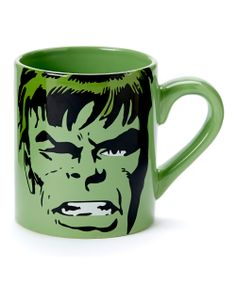 HULK Coffee Mug!