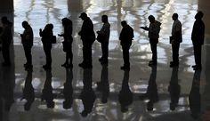 Online >> Underwater Homes Aren't Holding Back Jobseekers